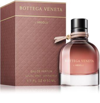 Bottega Veneta L'Absolu Eau de Parfum for Women 50 ml
