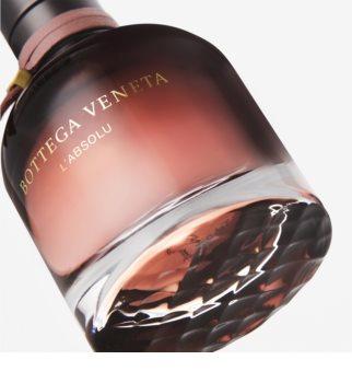 Bottega Veneta L'Absolu Eau de Parfum voor Vrouwen  50 ml
