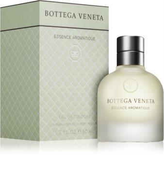Bottega Veneta Essence Aromatique eau de cologne pentru femei 50 ml