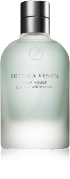 Bottega Veneta Pour Homme Essence Aromatique Eau de Cologne para homens 90 ml