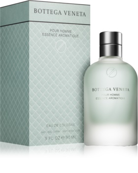 Bottega Veneta Pour Homme Essence Aromatique acqua di Colonia per uomo 90 ml