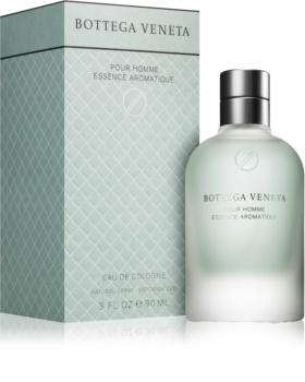 Bottega Veneta Pour Homme Essence Aromatique Eau de Cologne for Men 90 ml