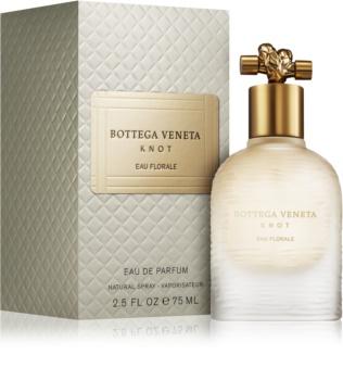 Bottega Veneta Knot Eau Florale Eau de Parfum für Damen 75 ml