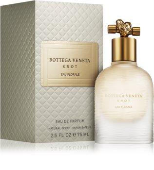 Bottega Veneta Knot Eau Florale eau de parfum pour femme 75 ml