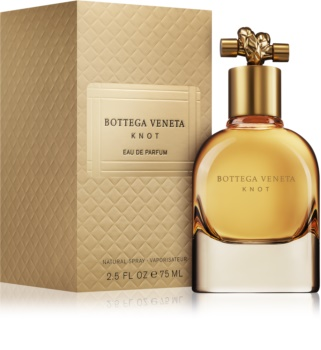 Bottega Veneta Knot Eau de Parfum for Women 75 ml