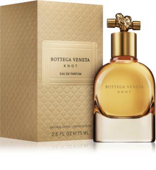 Bottega Veneta Knot parfumska voda za ženske 75 ml