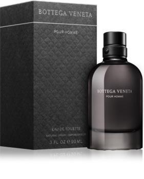 Bottega Veneta Pour Homme Eau de Toilette voor Mannen 90 ml