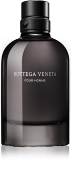 Bottega Veneta Pour Homme Eau de Toilette for Men 90 ml