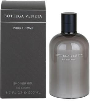 Bottega Veneta Pour Homme sprchový gel pro muže 200 ml