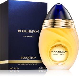 Boucheron Boucheron eau de parfum pour femme 100 ml