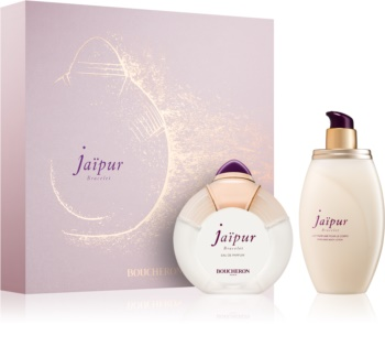 Boucheron Jaipur Bracelet dárková sada III.