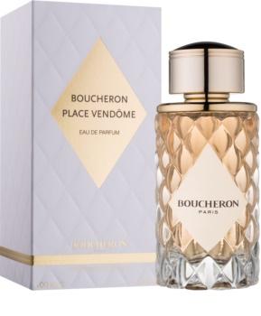 Boucheron Place Vendôme eau de parfum para mujer 100 ml