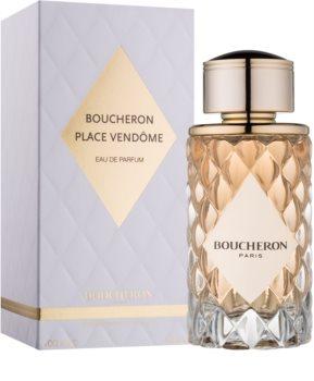 Boucheron Place Vendôme eau de parfum pentru femei 100 ml