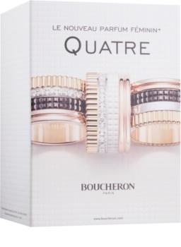 Boucheron Quatre woda perfumowana dla kobiet 100 ml