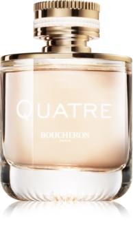 Boucheron Quatre eau de parfum da donna 100 ml