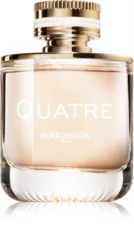 Boucheron Quatre eau de parfum pour femme 100 ml