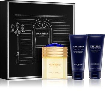 Boucheron Pour Homme Gift Set I. for Men