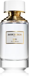 Boucheron Iris de Syracuse parfemska voda uniseks 125 ml