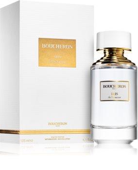 Boucheron Iris de Syracuse parfumska voda uniseks 125 ml