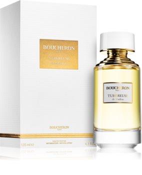 Boucheron Tubéreuse de Madras parfémovaná voda unisex 125 ml
