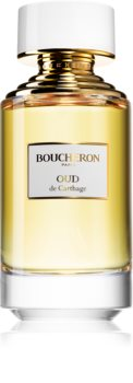 Boucheron Oud de Carthage eau de parfum mixte