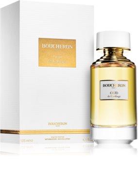 Boucheron Oud de Carthage Eau de Parfum unisex 125 ml