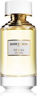 Boucheron Néroli d'Ispahan eau de parfum mixte 125 ml