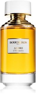 Boucheron Ambre d'Alexandrie eau de parfum mixte