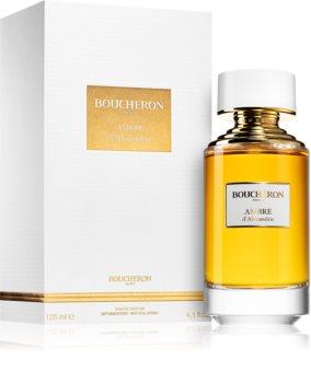 Boucheron Ambre d'Alexandrie parfumovaná voda unisex 125 ml