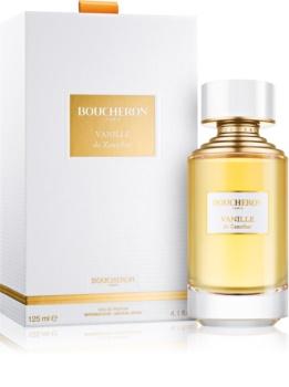 Boucheron Vanille de Zanzibar eau de parfum mixte 125 ml