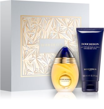 Boucheron Boucheron Gift Set II. for Women