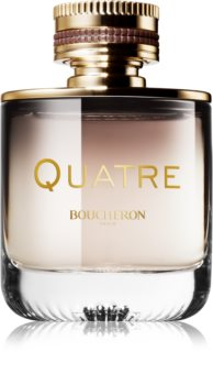 Boucheron Quatre Absolu de Nuit eau de parfum per donna 100 ml