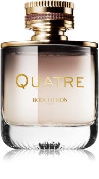 Boucheron Quatre Absolu de Nuit parfumovaná voda pre ženy 100 ml