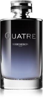 Boucheron Quatre Absolu de Nuit eau de parfum voor Mannen  100 ml