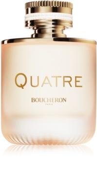 Boucheron Quatre En Rose eau de parfum per donna 100 ml