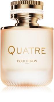 Boucheron Quatre En Rose eau de parfum per donna 50 ml