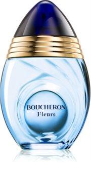 Boucheron Fleurs Eau de Parfum für Damen 100 ml