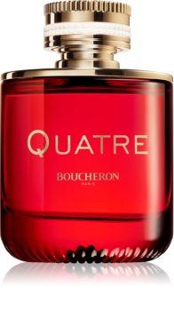 Boucheron Quatre En Rouge eau de parfum pour femme 100 ml