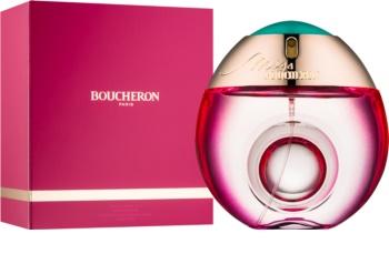 Boucheron Miss Boucheron Eau de Parfum voor Vrouwen  100 ml