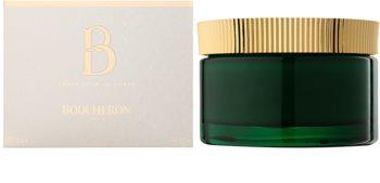 Boucheron B Körpercreme für Damen 200 ml