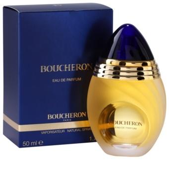Boucheron Boucheron eau de parfum para mujer 50 ml