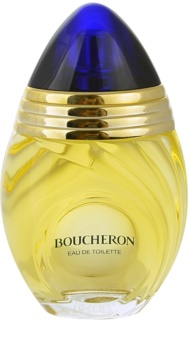 Boucheron Boucheron Eau de Toilette for Women 100 ml