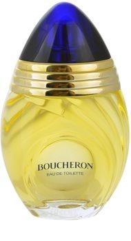 Boucheron Boucheron Eau de Toilette for Women 50 ml