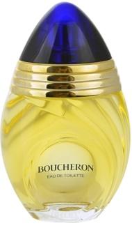 Boucheron Boucheron Eau de Toilette para mulheres 50 ml