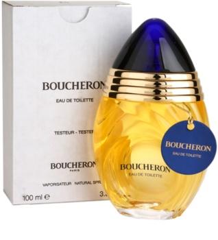 Boucheron Boucheron toaletní voda tester pro ženy 100 ml