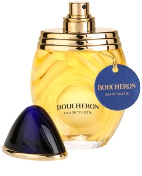 Boucheron Boucheron eau de toilette teszter nőknek 100 ml