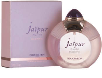 Boucheron Jaipur Bracelet Eau de Parfum voor Vrouwen  100 ml