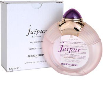Boucheron Jaipur Bracelet Parfumovaná voda tester pre ženy 100 ml