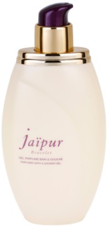 Boucheron Jaipur Bracelet gel de douche pour femme 200 ml