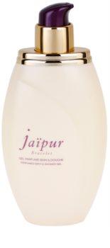 Boucheron Jaipur Bracelet gel doccia per donna 200 ml
